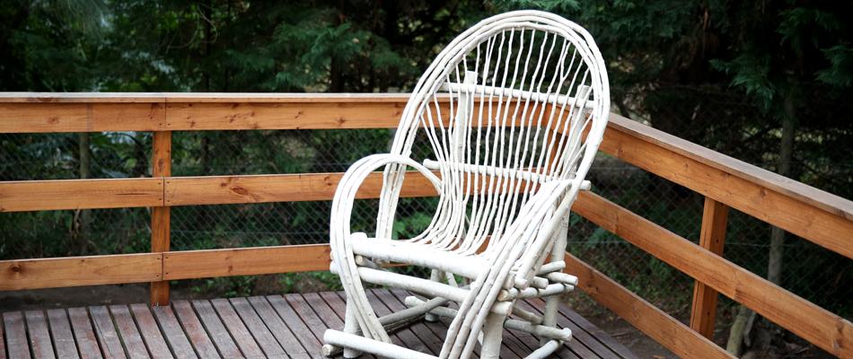 """""""Ben"""" Chair"""